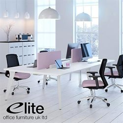 Elite Furniture offers in the London catalogue