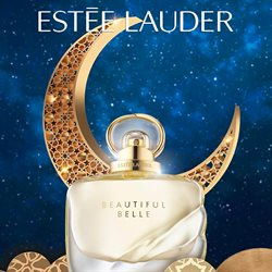 Estée Lauder catalogue ( More than a month )