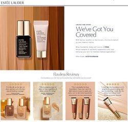 Estée Lauder offers in the Estée Lauder catalogue ( 5 days left)