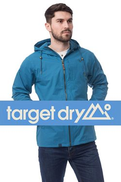 Target Dry catalogue ( Expired )