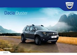 Tires offers in the Dacia catalogue in London
