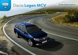 Cars, motorcycles & spares offers in the Dacia catalogue in Aberdeen