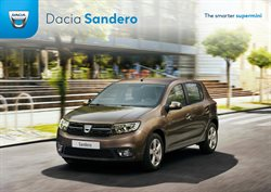 Dacia catalogue ( More than a month )