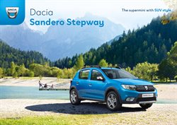 Cars, Motorcycles & Spares offers in the Dacia catalogue in Birmingham ( Published today  )