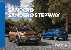 Cars, Motorcycles & Spares offers in the Dacia catalogue ( More than a month)