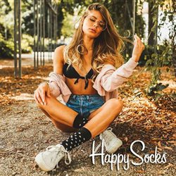 Happy Socks offers in the London catalogue