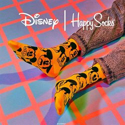 Happy Socks catalogue ( More than a month )