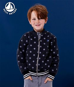 Petit Bateau offers in the London catalogue
