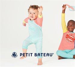 Petit Bateau catalogue ( More than a month )