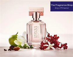 Pharmacy, Perfume & Beauty offers in the The Fragrance Shop catalogue in Bolton