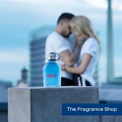 The Fragrance Shop catalogue in Aylesbury ( 20 days left )