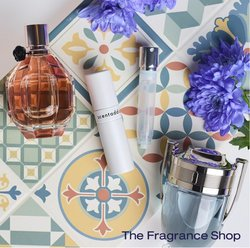 The Fragrance Shop offers in the The Fragrance Shop catalogue ( Expires today)