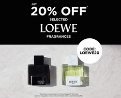 The Fragrance Shop coupon ( 2 days left )