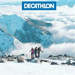 Sport offers in the Decathlon catalogue in Runcorn