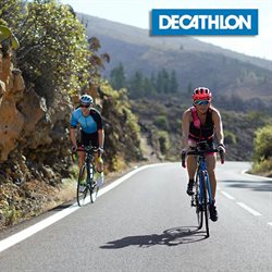 Decathlon offers in the London catalogue