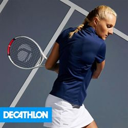 Sport offers in the Decathlon catalogue in Reading
