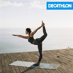 Sport offers in the Decathlon catalogue in London