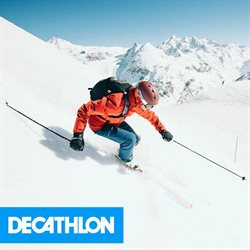 Sport offers in the Decathlon catalogue in Nottingham