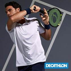 Decathlon catalogue in Manchester ( 12 days left )