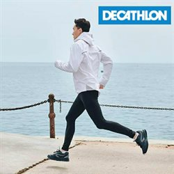 Decathlon catalogue in Belfast ( 21 days left )