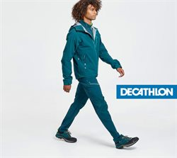 Decathlon catalogue in Basingstoke ( More than a month )