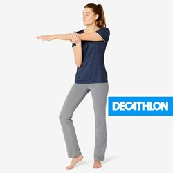 Decathlon catalogue in Rotherham ( More than a month )