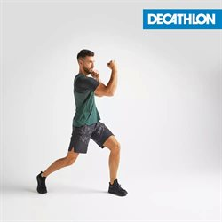 Decathlon catalogue in Manchester ( Expired )