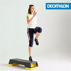 Sport offers in the Decathlon catalogue in Belfast ( More than a month )