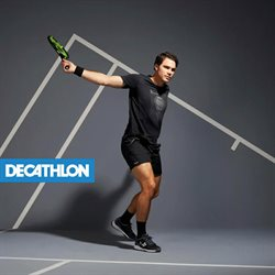 Sport offers in the Decathlon catalogue in Bradford ( More than a month )