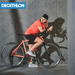 Sport offers in the Decathlon catalogue in Warrington ( More than a month )