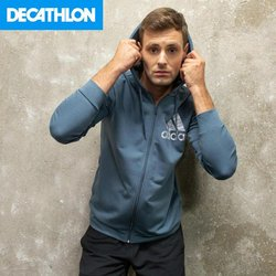 Decathlon catalogue in Sheffield ( More than a month )