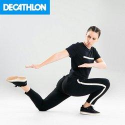 Decathlon offers in the Decathlon catalogue ( Expires tomorrow)
