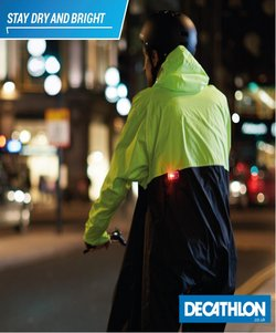Decathlon offers in the Decathlon catalogue ( 3 days left)