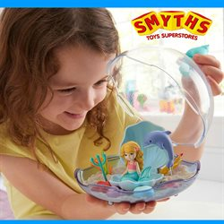 Toys & babies offers in the Smyths Toys catalogue in Widnes