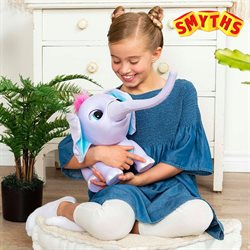 Smyths Toys catalogue ( More than a month )