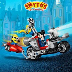 Toys & Babies offers in the Smyths Toys catalogue in Edinburgh ( 27 days left )