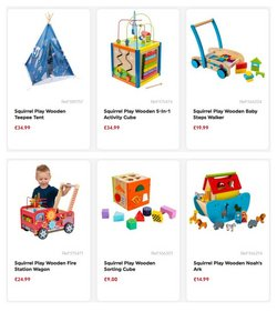 Offers of Tent in Smyths Toys