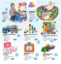 Animal offers in the Smyths Toys catalogue ( More than a month)