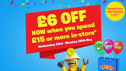 Smyths Toys offers in the Belfast catalogue