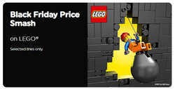 Smyths Toys coupon ( Expires today )