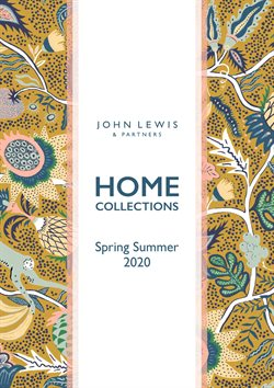 Department Stores offers in the John Lewis catalogue in Sheffield ( More than a month )