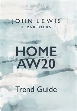 Department Stores offers in the John Lewis catalogue in Norwich ( More than a month )