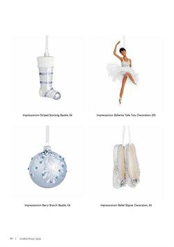 Offers of Ballerina in John Lewis