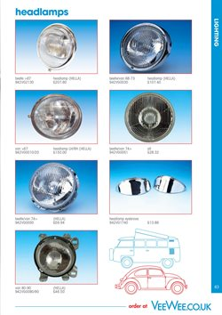 Torch offers in the GSF Car Parts catalogue in London