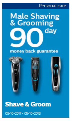 Philips offers in the London catalogue