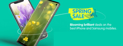 Affordable Mobiles coupon ( 20 days left)
