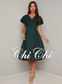 Chi Chi Clothing offers in the London catalogue