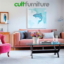 Cult Furniture offers in the London catalogue