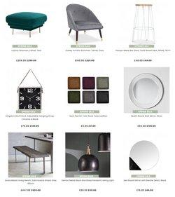 Offers of Sofa in Cult Furniture