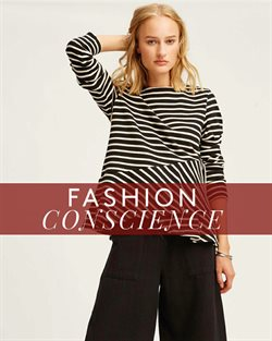 Fashion-Conscience offers in the London catalogue
